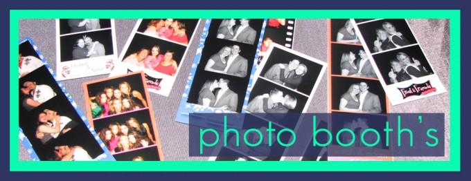 photobooth slider